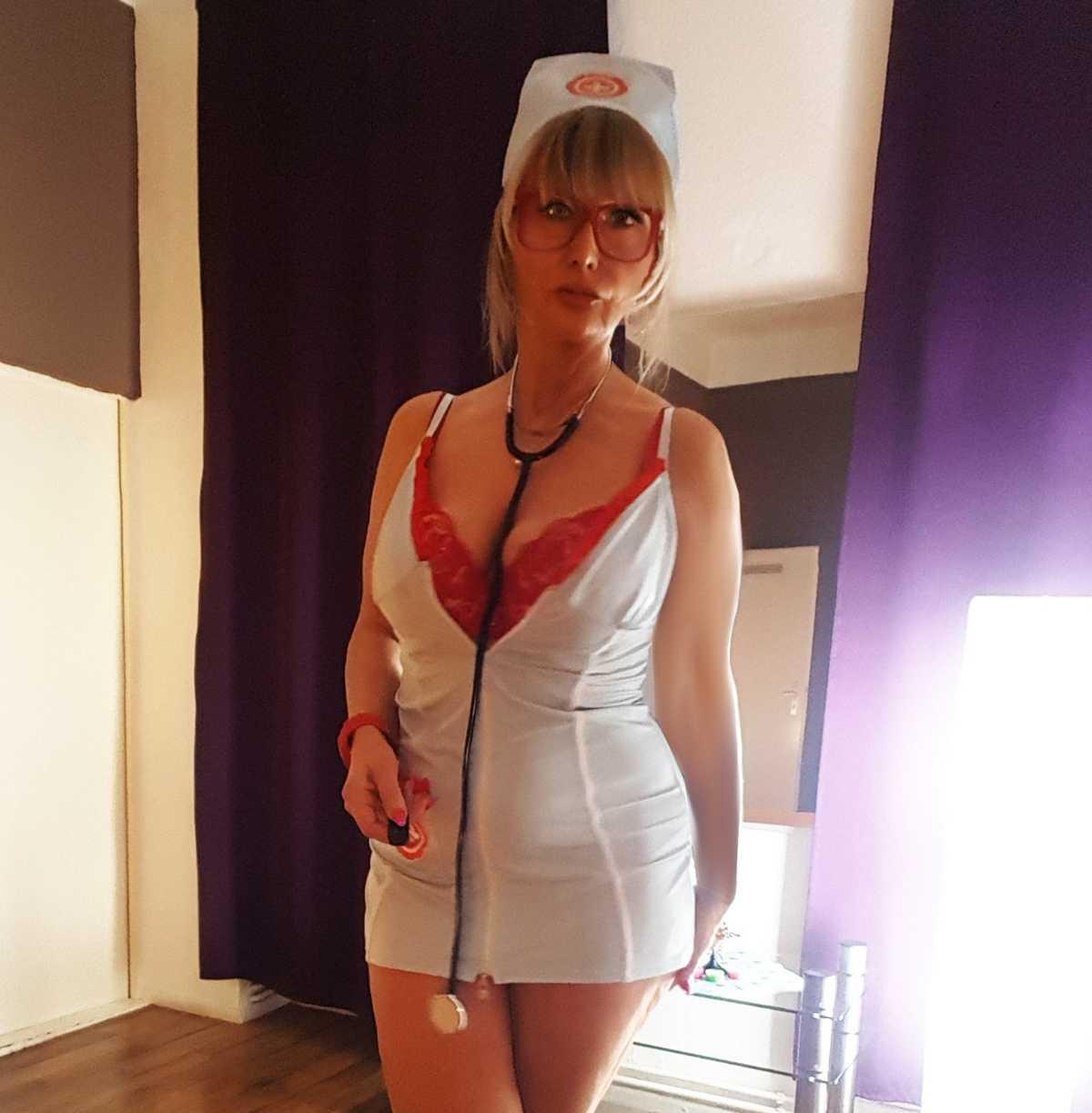 Sexy girl masturbation